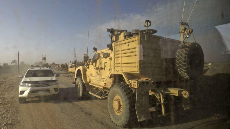 «Сирийские демократические силы» готовятся начать операцию против «Исламского государства»