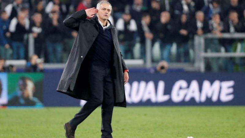 Экс-тренер «Манчестер Юнайтед» получил год тюрьмы за неуплату налогов