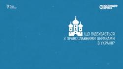 Синод Православной церкви Украины принял ряд решений на первом заседании
