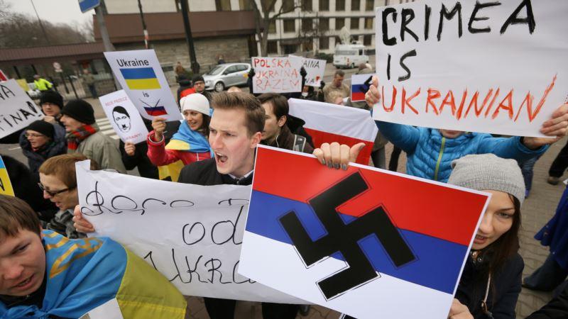 Агрессия России имеет «драматические» последствия для Европы – МИД Украины в годовщину аннексии Крыма