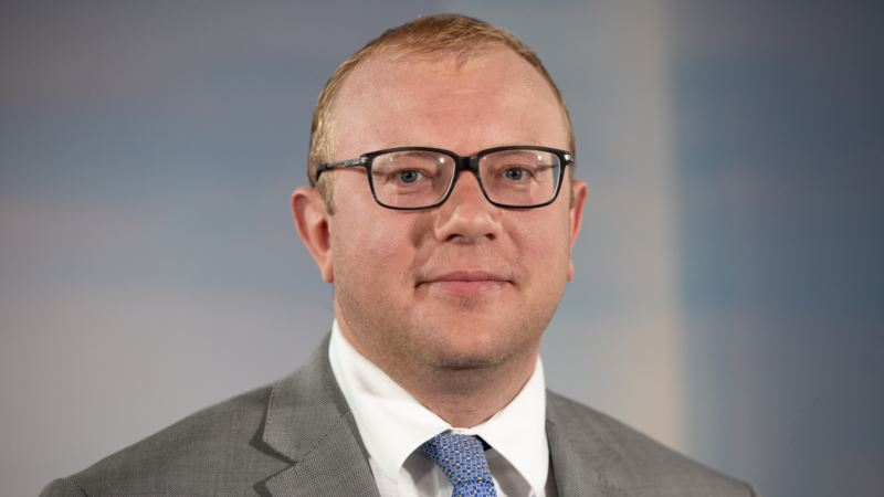 Посол Украины в Канаде о «продаже земли» в Крыму: «Не подписывал никаких документов»