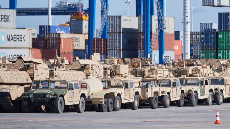 Южная Корея увеличит траты на содержание контингента американских войск