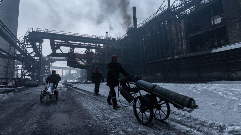 Европейские страны выделят 14 млн долларов финансовой помощи Донбассу