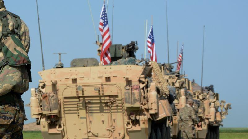Спецпредставитель США по Сирии: вывод войск будет поэтапным