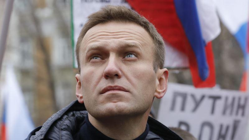 Навальный: Cанкции США и Британии против России неэффективны