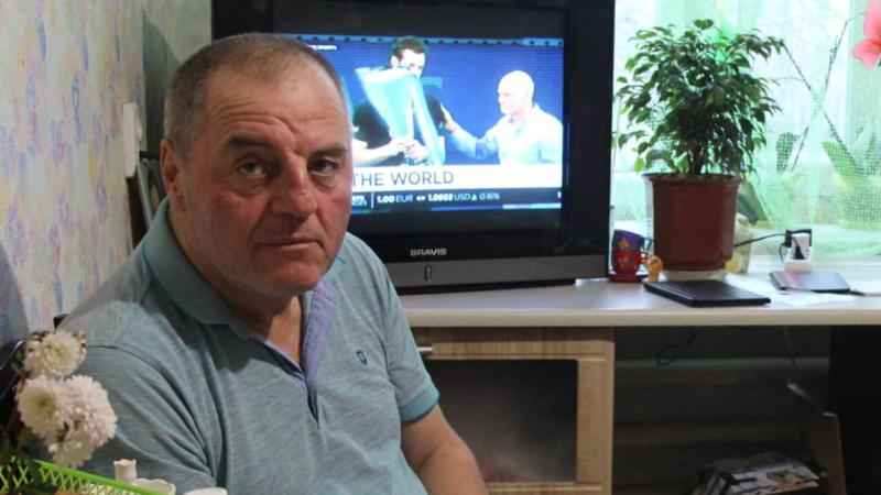 Родные арестованного в Крыму активиста Бекирова опасаются за его жизнь