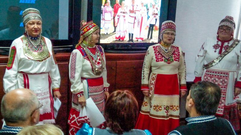 В Севастополе стартовал отбор на российский фестиваль песен на национальных языках