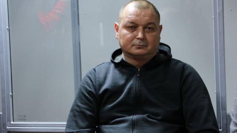 МВД Украины объявило в розыск пропавшего капитана судна «Норд»