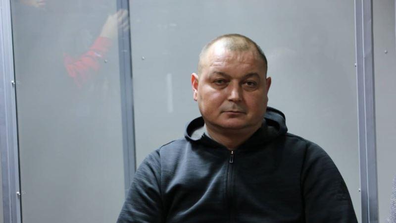Прокуратура АРК: российский паспорт у капитана «Норда» изъяли еще весной 2018 года