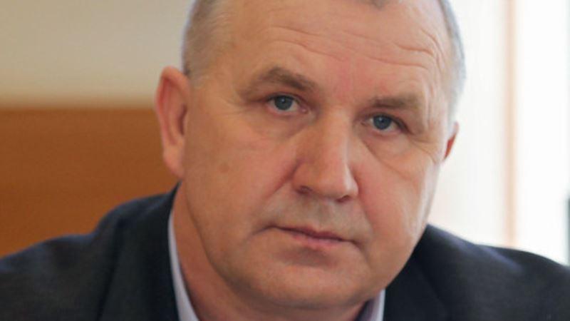 Сергея Бовтуненко на сессии горсовета избрали главой администрации Феодосии
