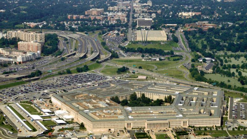 Пентагон направляет почти 4 тыс. военнослужащих на границу с Мексикой
