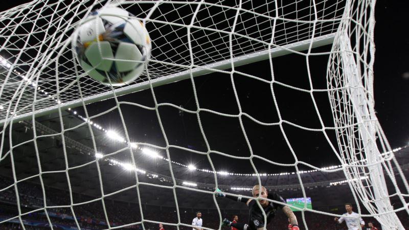 Лига Европы: «Шахтер» в меньшинстве удерживает ничью против «Айнтрахта»