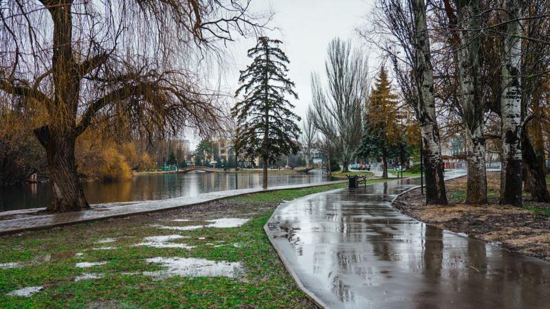 В Крым придут дожди и похолодание – синоптики