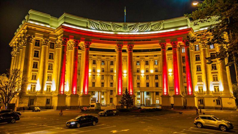 МИД Украины назвал репрессиями новые задержания ФСБ крымчан по «делу Хизб ут-Тахрир»