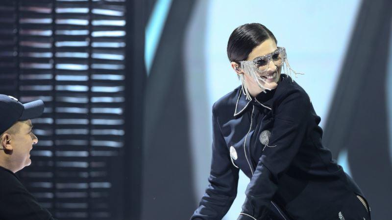 Евровидение: Maruv заявляет о давлении и готова отказаться от выступлений в России