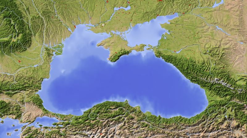 Самолет американских ВВС провел разведку у берегов Крыма – СМИ