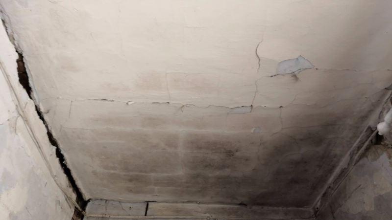 В Ялте построят дом для переселения из аварийного жилья