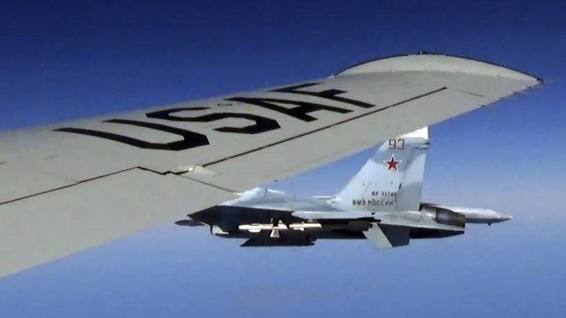 Швеция вызвала посла России из-за опасного перехвата самолета – СМИ