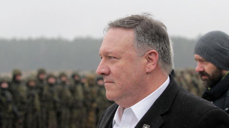 Госсекретарь Помпео: «США не имеют отношения к теракту в Иране»