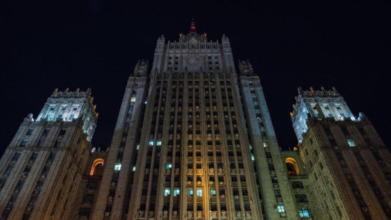 МИД России: представители Германии отказались ехать на конференцию в Казань из-за участника из Крыма
