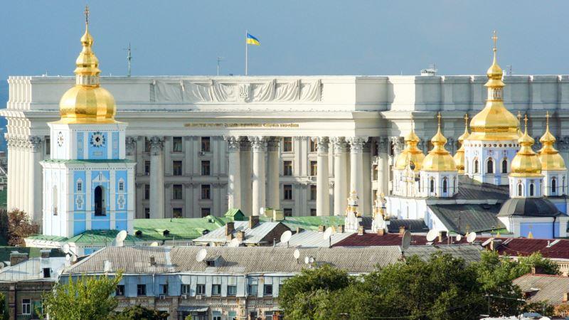 МИД Украины: решения российских судов объявить Бариева в розыск «юридически ничтожны»
