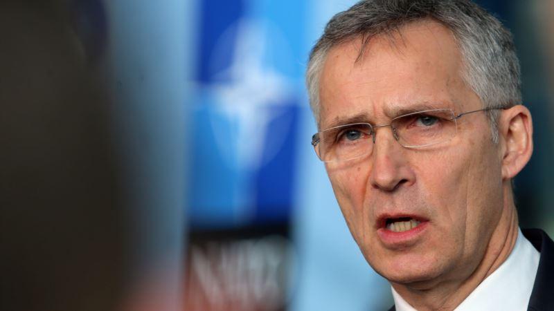 НАТО готовит «эффективный ответ» России за нарушения ракетного договора – Столтенберг