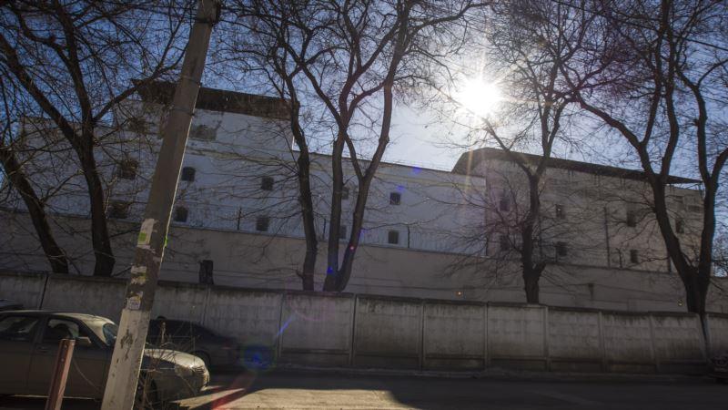Фигурант «дела Хизб ут-Тахрир» Сейтосманов в СИЗО будет находиться на «спецучете» – адвокат