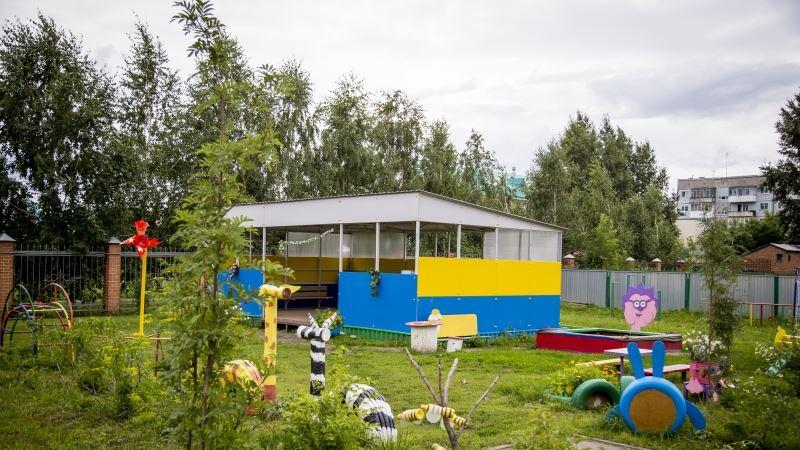 Россия: в детском саду нашли радиоактивный газ в большой концентрации