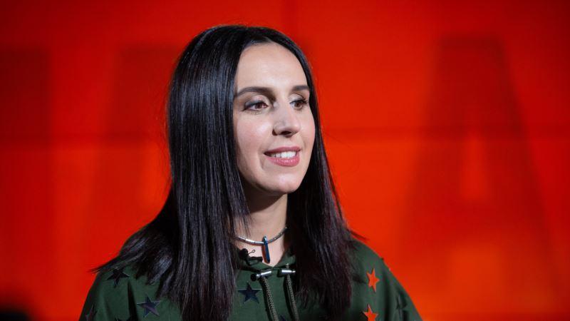 «Вы мне приснились». Джамале понравилось выступление крымчанок ANNA MARIA на отборе «Евровидения»