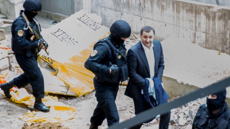 Суд в Лондоне изъял деньги со счетов сына бывшего премьер-министра Молдовы