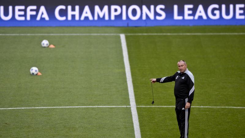 Лига чемпионов: «Ливерпуль» с «Баварией» и «Лион» с «Барселоной» сыграли вничью