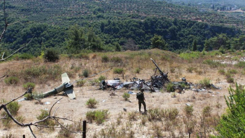 В России подтвердили гибель трех военных в Сирии