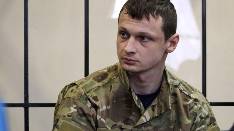СБУ подозревает крымского активиста Краснова в шпионаже на Россию