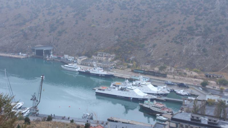 В Севастополе наркозависимому выдали разрешение на управление судном – российская прокуратура
