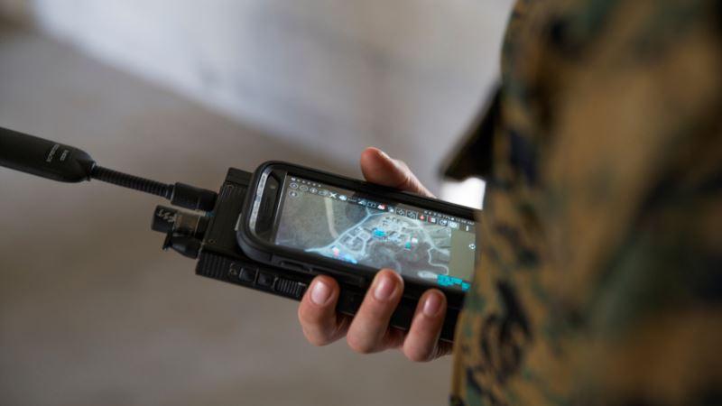 Россия искажает сигналы GPS в Крыму и на военных объектах – новое исследование C4ADS