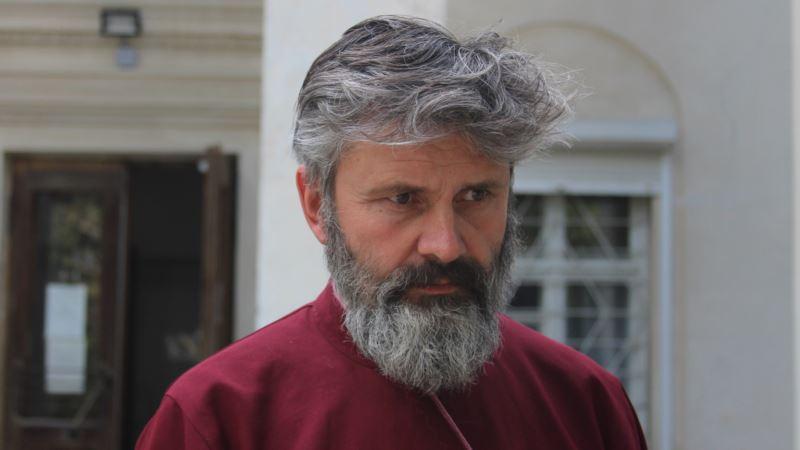 Архиепископа Климента не пускают в СИЗО к обвиняемому по «делу украинских диверсантов» Дудке