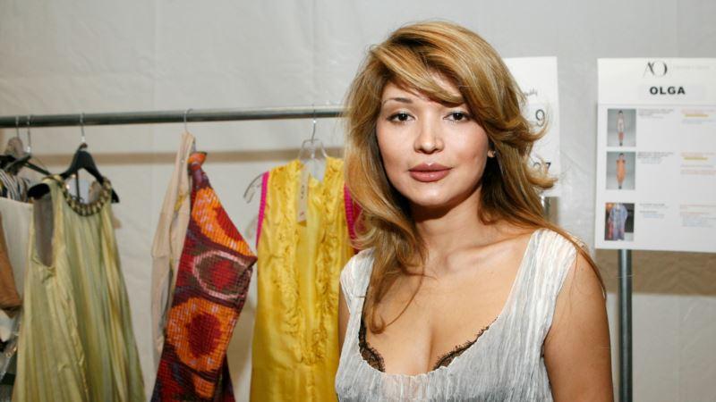 Дочь первого президента Узбекистана Гульнару Каримову отправили в колонию