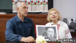 В Севастополе исполняли песни на стихи Тараса Шевченко (+фото)