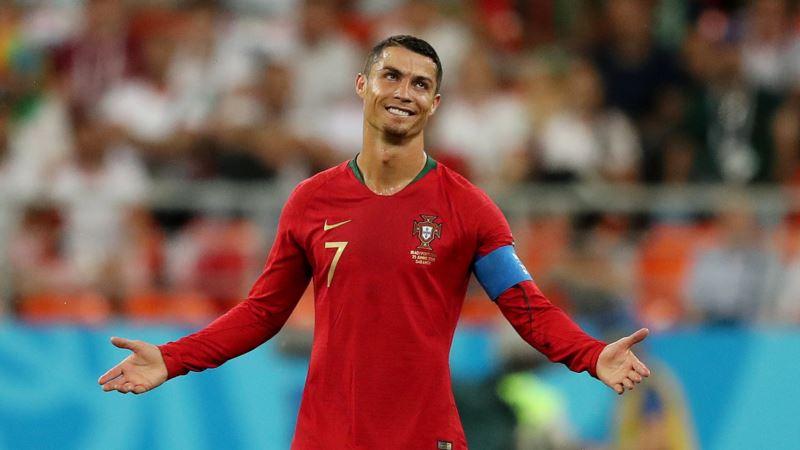 Евро-2020: на выезде Украина сыграла вничью с чемпионами Европы Португалией