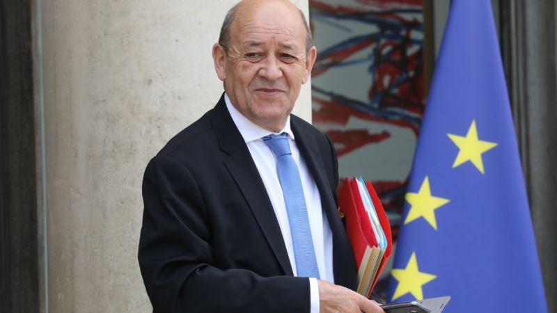 МИД Франции заплатит штраф из-за недостаточного количества женщин на важных должностях