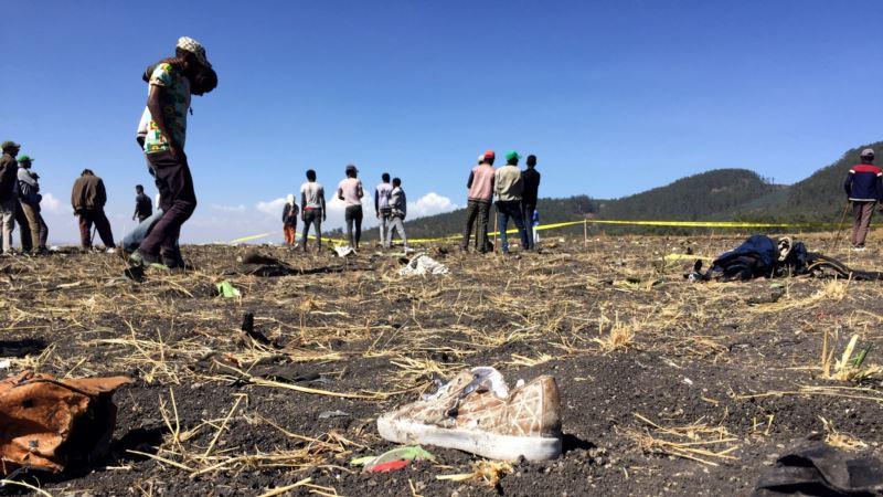 ООН потеряла 19 сотрудников в катастрофе самолета Ethiopian Airlines