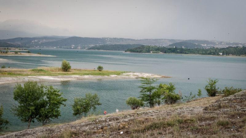 Власти Крыма уверяют, что пресной воды хватит на весь год