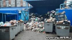 Аксенов выехал в Керчь, чтобы проверить работу местной власти