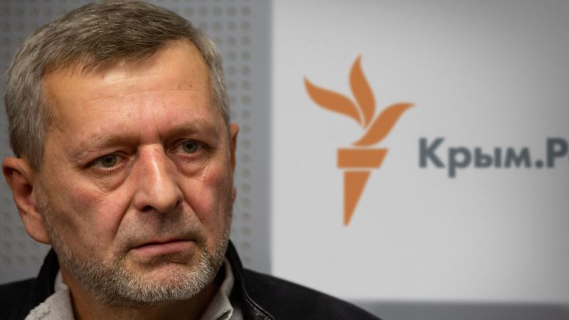 Чийгоз о новых обысках: Кремль давит на Крым перед украинскими выборами