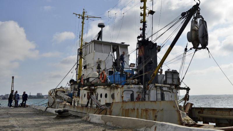 Экипаж «Норда» планирует выйти в море на новом сейнере