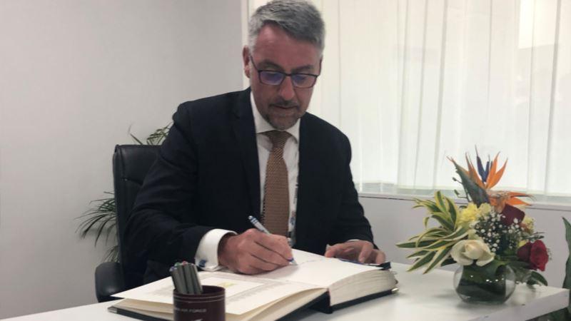 Министр обороны Чехии назвал основными угрозами НАТО – Россию, терроризм и кибератаки