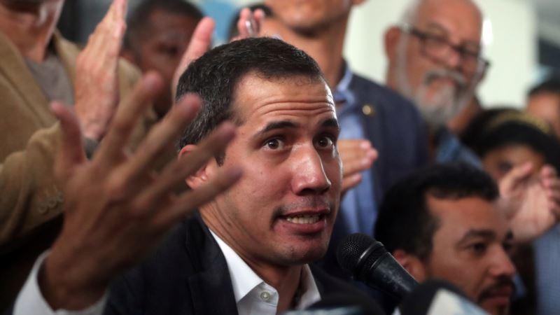 Венесуэла: Гуайдо просит парламент объявить режим чрезвычайного положения из «блэкаута»