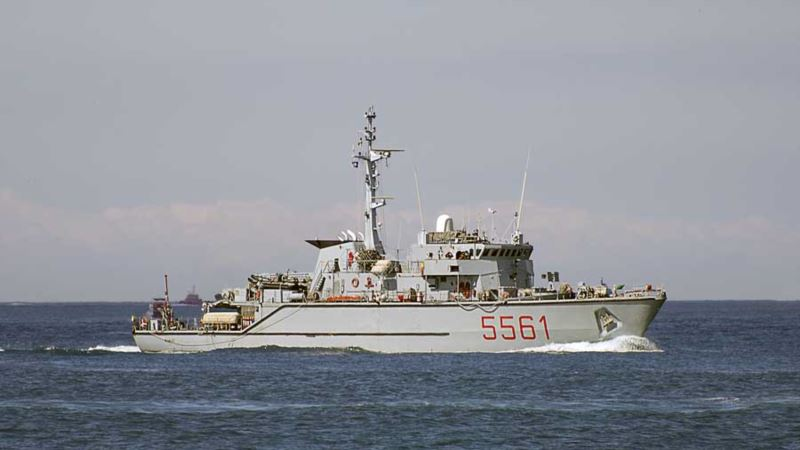НАТО: заход кораблей альянса в Черном море не связан с выборами в Украине