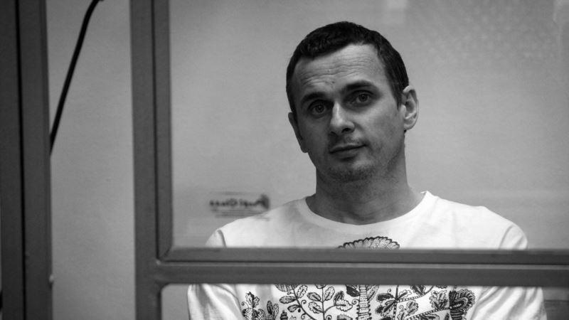 Адвокат посетила Сенцова в российской колонии: подробности