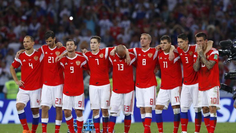 Евро-2020: Сборная России крупно победила Казахстан